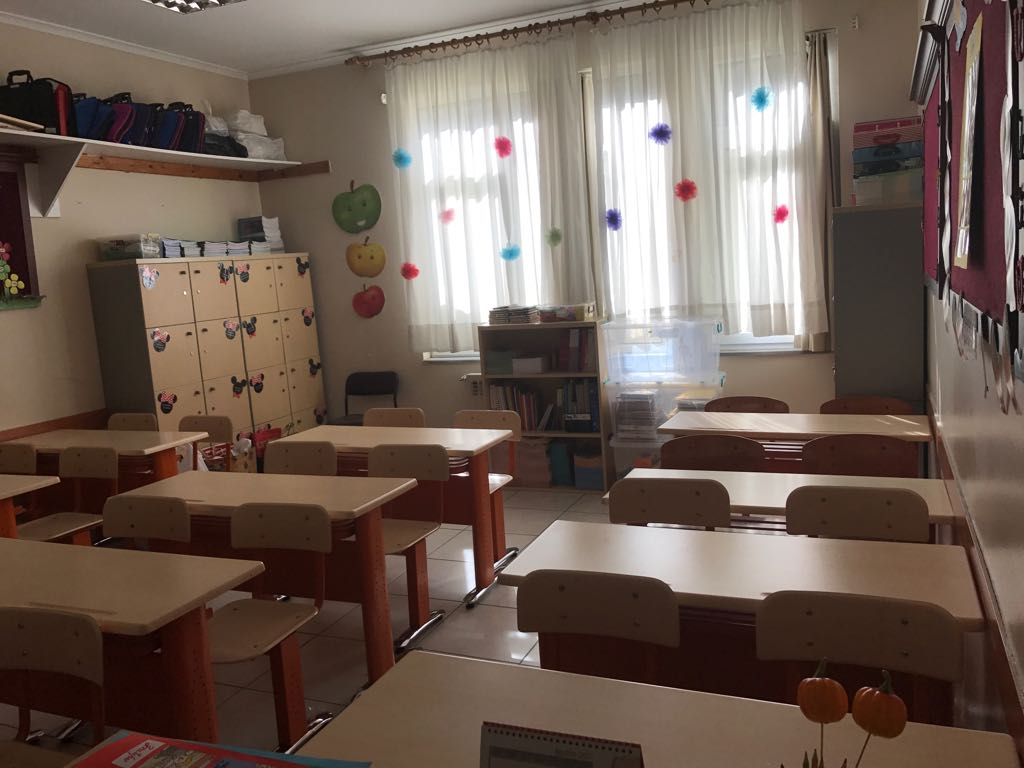 1. Sınıf