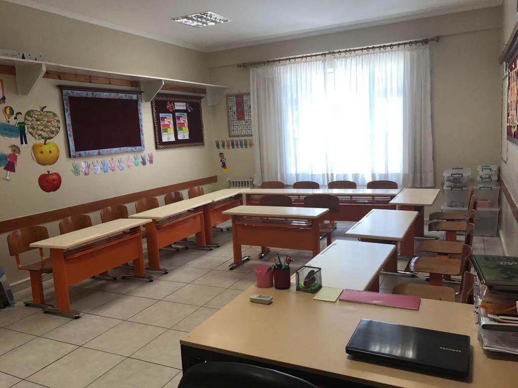 2A Sınıfı
