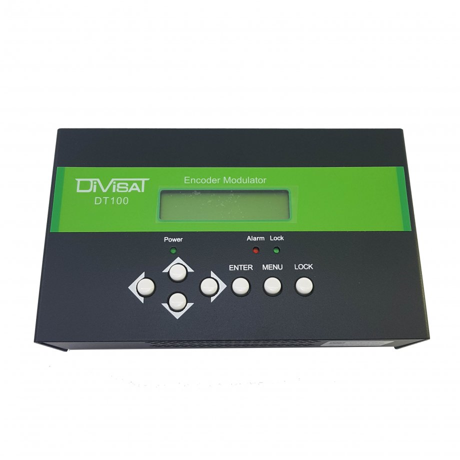 Divisat DT-100 Hdmı Encoder Modülatör