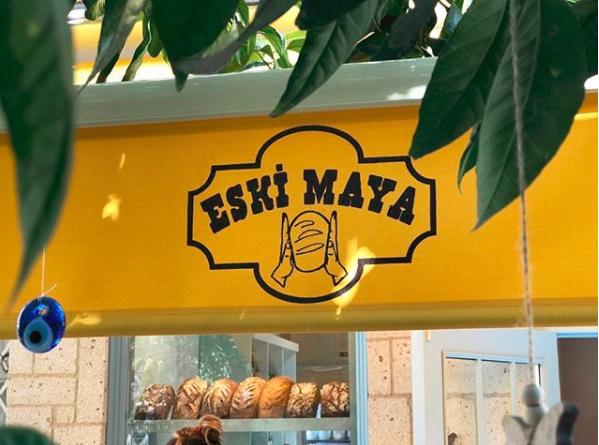 Eski Maya / Mecidiyeköy