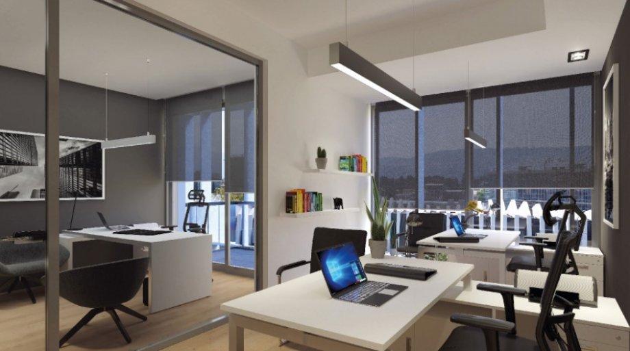 İdeal Ofis İş Merkezi