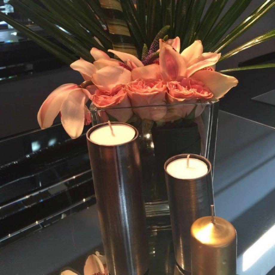 Exclusive Flower Design