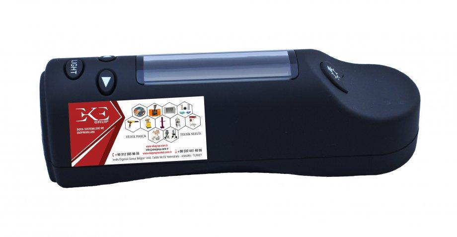Renk Ölçüm Cihazı Spectrometer