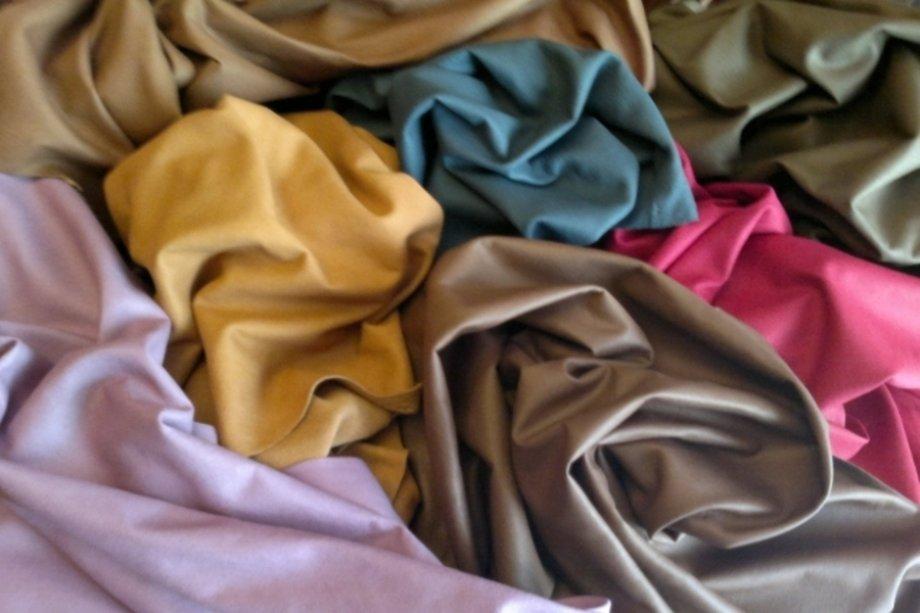 Plonge Leather
