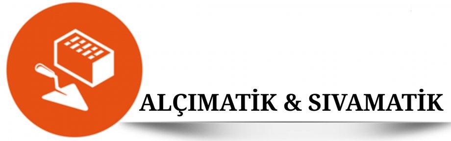 Alçımatik & Sıvamatik
