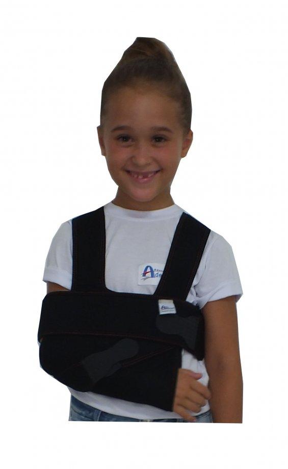 AB/P - 16 ADELBRAND KIDS Velpeau Bandage