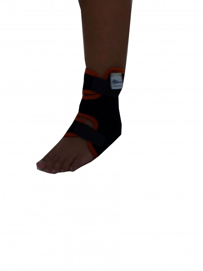 AB/P - 33 ADELBRAND KIDS Ankle Bandage with Ligament Support