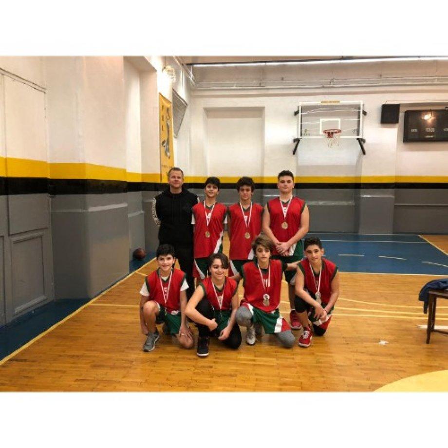 Öğrencilerimizin Spor Alanındaki Başarıları