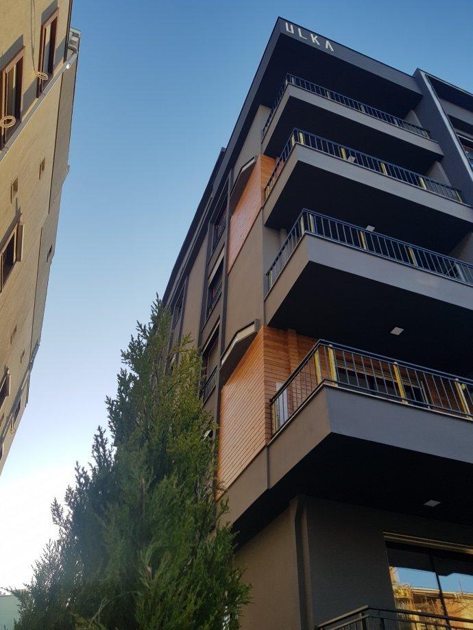 Gazi Mahallesi Proje Detayları