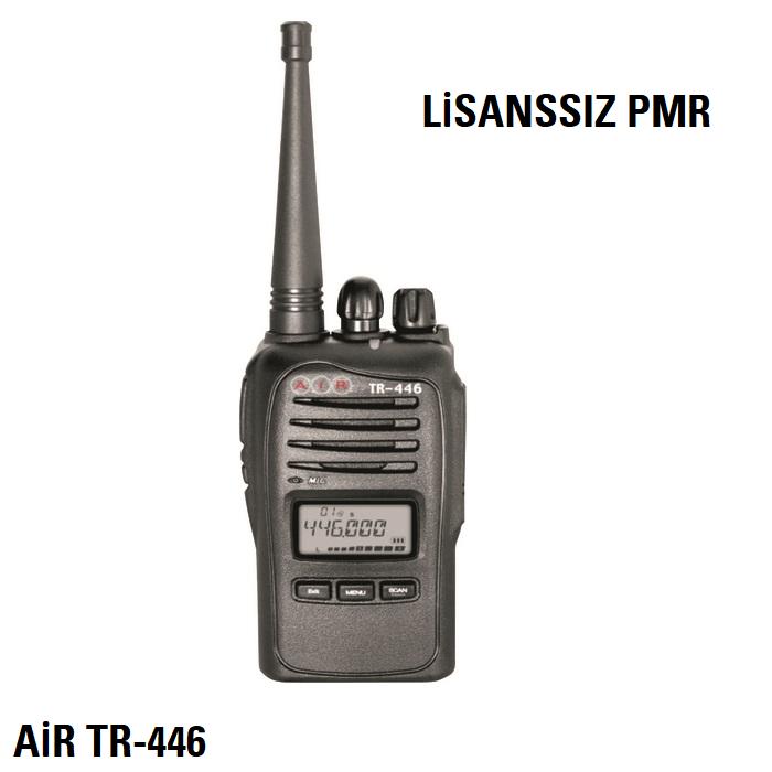 AIR TR-446 PMR