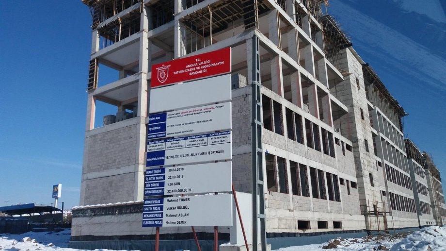 Ankara Valiliği Teop7 Temel Eğitim Okulları-Ankara