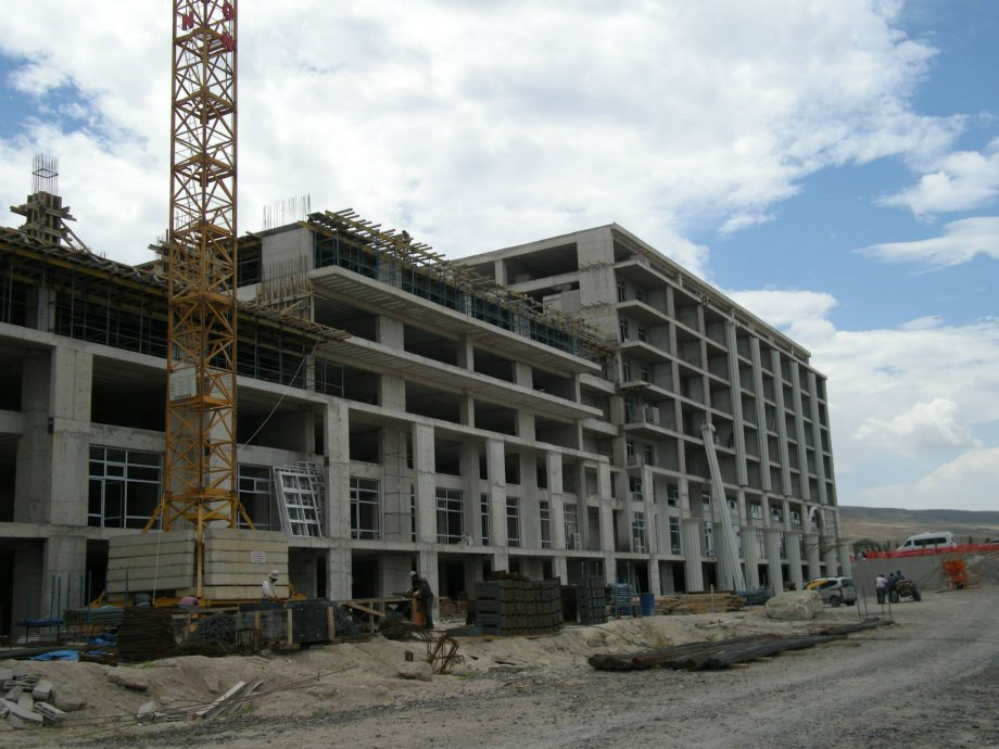 Termal Otel Ayaş-Ankara