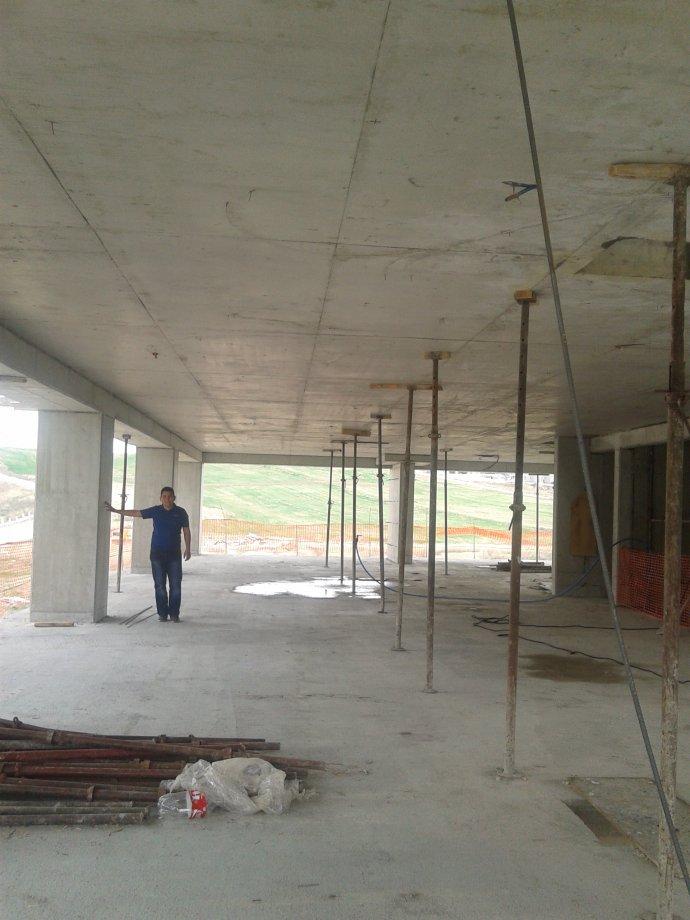 Çayyolu İş Merkezi Binası