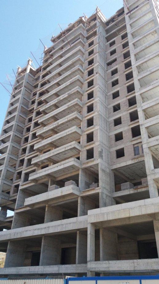 50.Yıl Kentsel Dönüşüm Konut Binası Mamak-Ankara