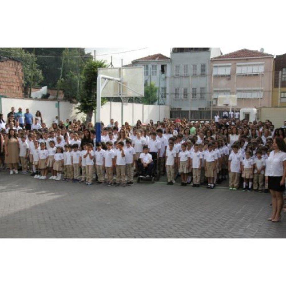 2019-2020 Eğitim Öğretim Yılı Açılışı