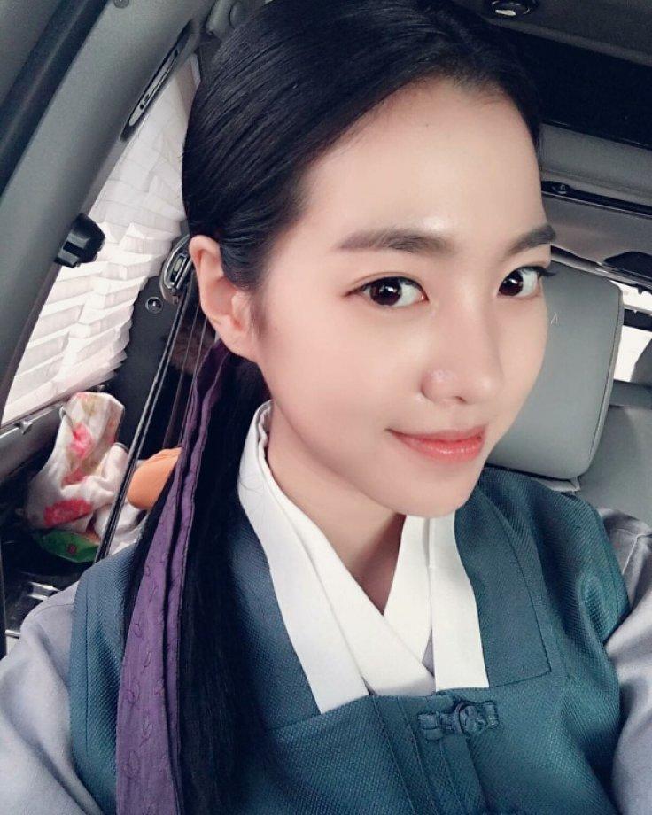 Jin Se Yeon Kimdir? (Hapishanedeki Çiçek Ok Nyeo)