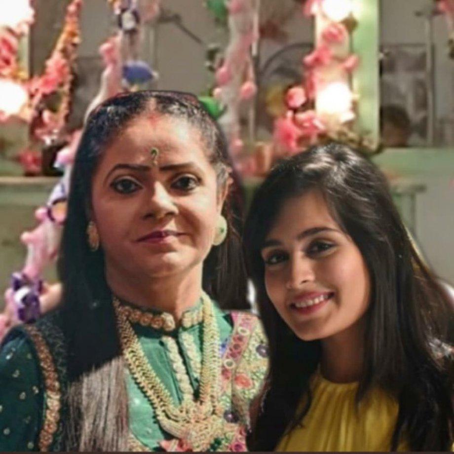 Masum'da Kokila karakterini canlandıran oyuncu Rupal Patelkimdir?