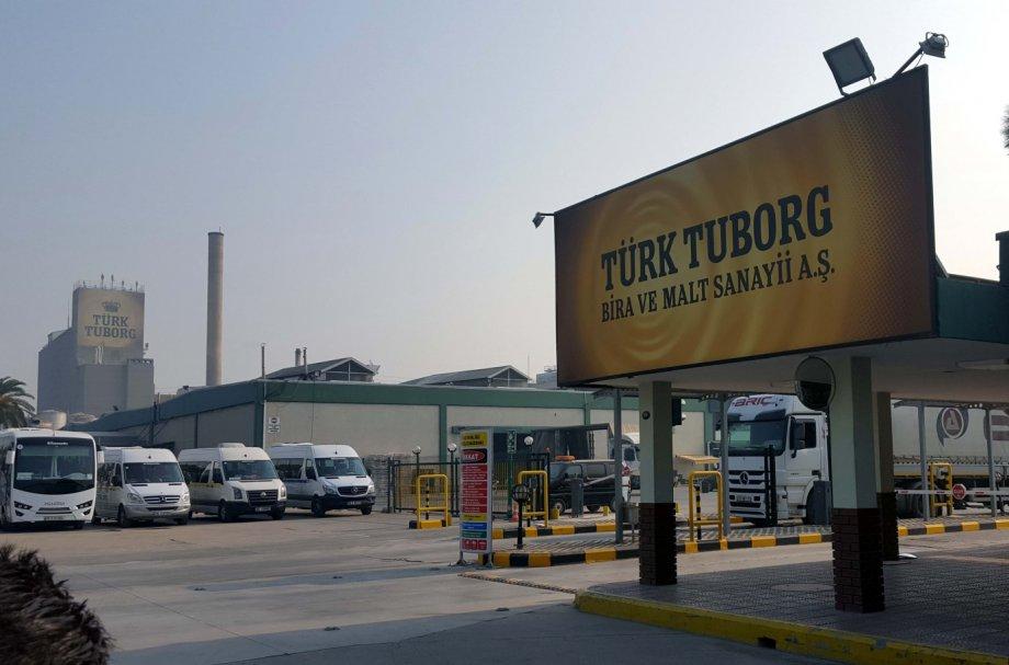 Türk Tuborg A.Ş