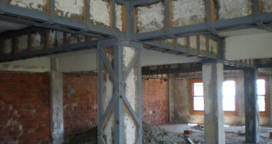Bina Güçlendirme