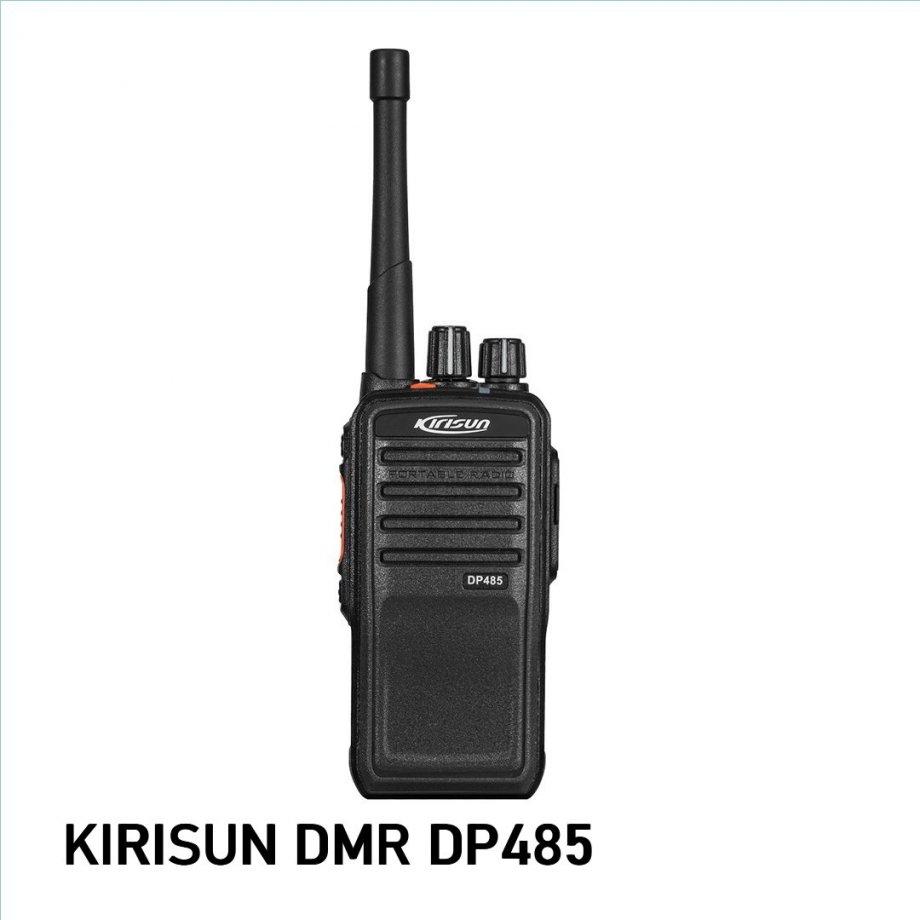 Kirisun Dmr DP485 El Telsizi