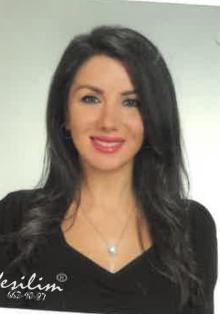 Ani Çağlı Uzun (İngilizce Öğretmeni)