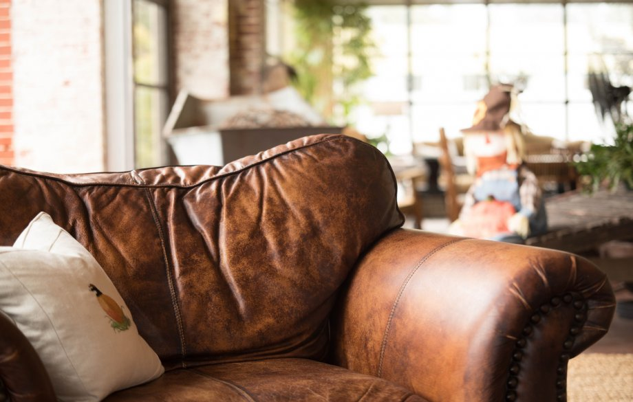 What is Upholstery Leather?
