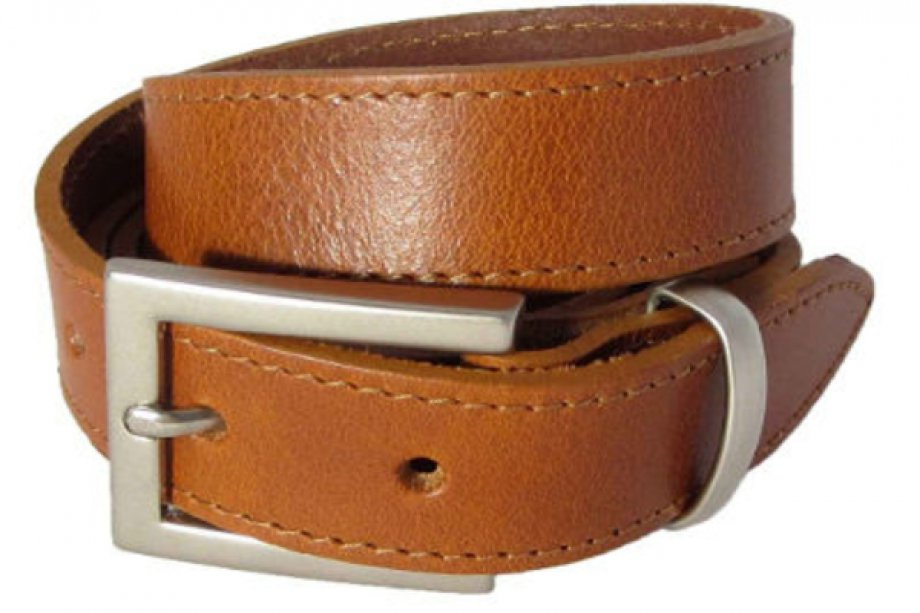 Which Leather is Best For Belts?