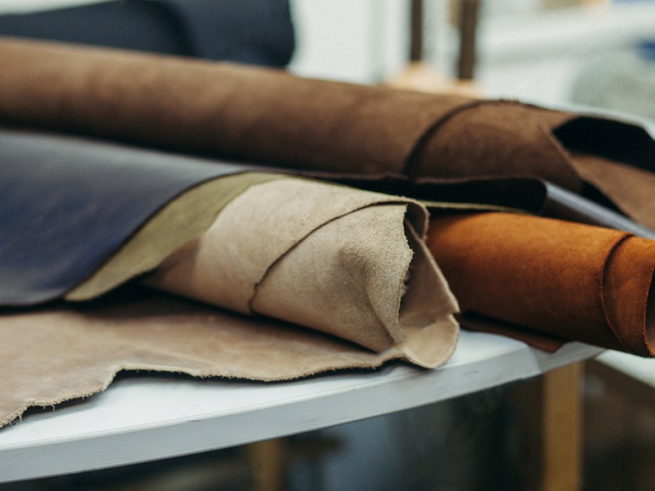 What is Bovine Leather?