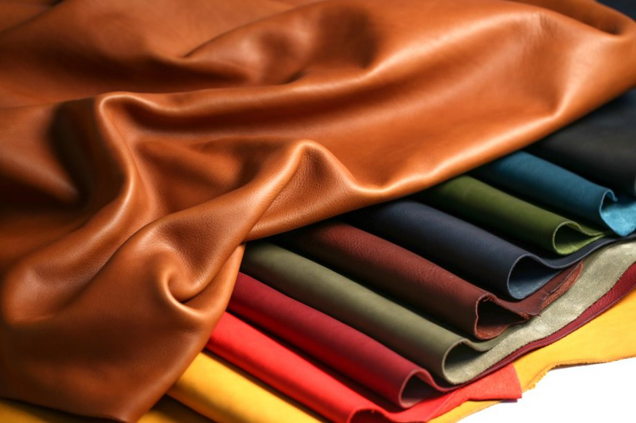 What is Aniline Leather?