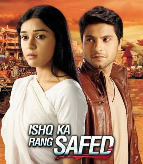 Ishq Ka Rang Safed Aşkın Rengi Beyaz hint dizisinin konusu oyuncuları