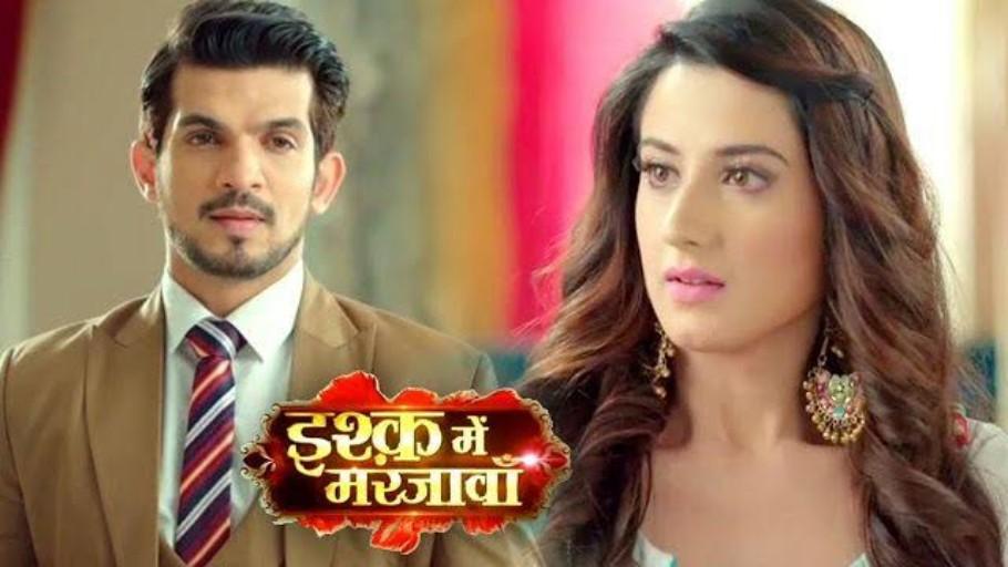 Ishq Mein Marjawan yeni hint dizisi konusu oyuncuları