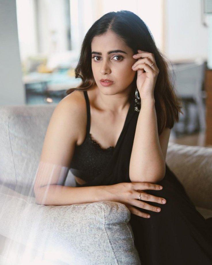 Masum hint dizi oyuncusu Sita Kimdir? Shruti Prakash kimdir?