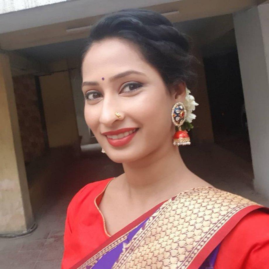 Priya Marathe kimdir? Masum hint dizisindeki Sita'nın annesi