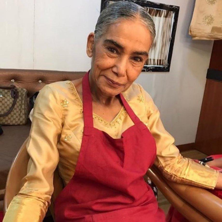 Surekha Sikri hayatını kaybetti