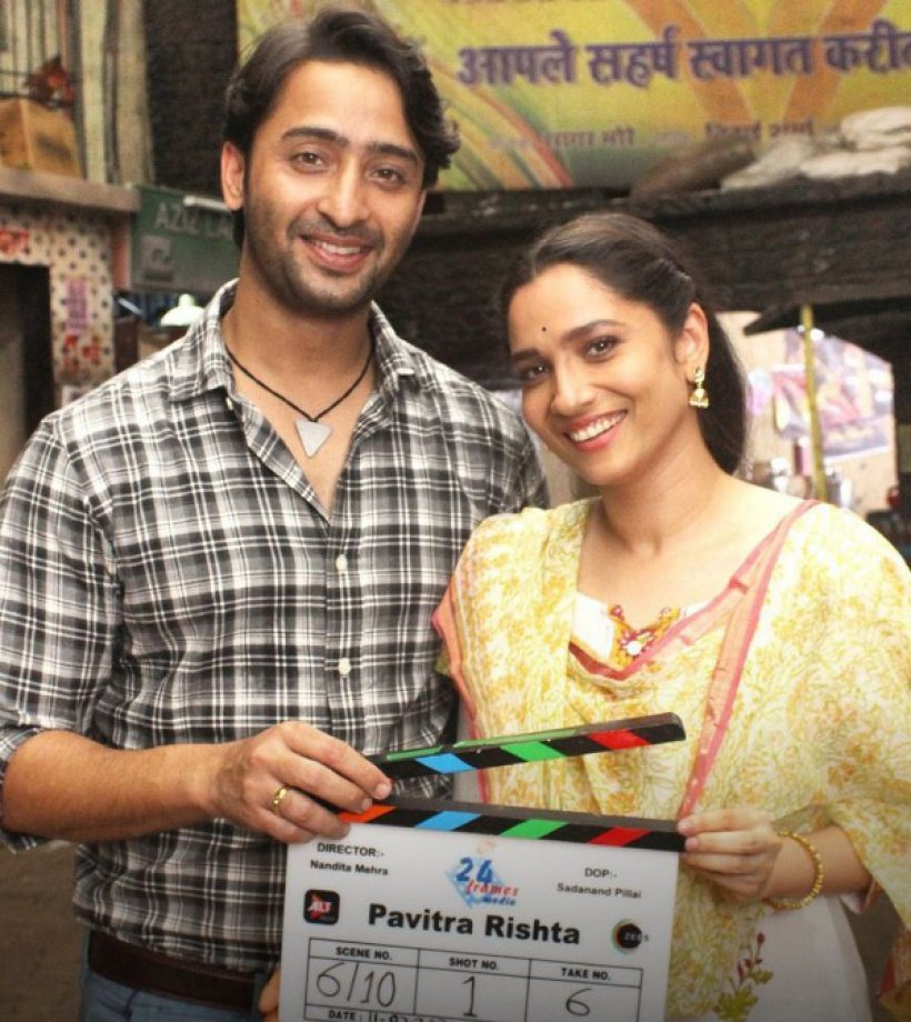 Pavitra Rishta sezon 2'nin erkek başrol oyuncusu belli oldu.