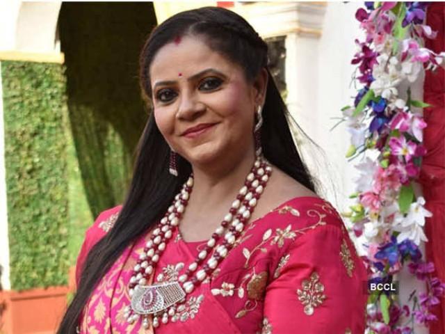 Rupal Patel hastaneye kaldırıldı.