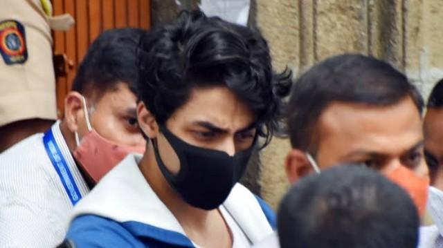 Aryan Khan neden tutuklandı?